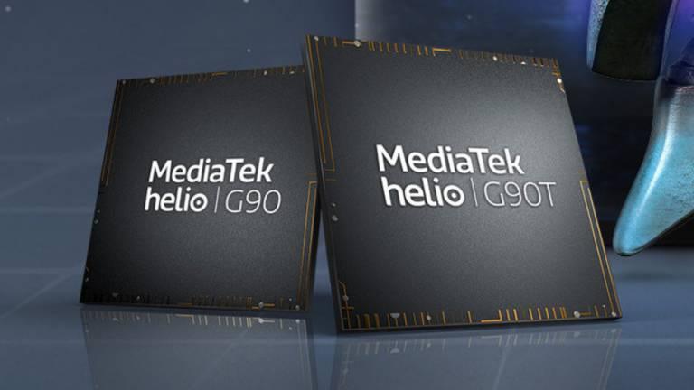 mediatek helio g90t