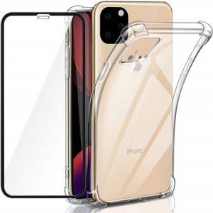 custodia trasparente iphone