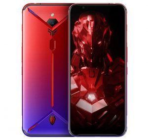 nubia red magic 3s smartphone gaming