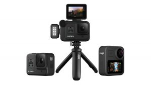 gopro hero8 black e max