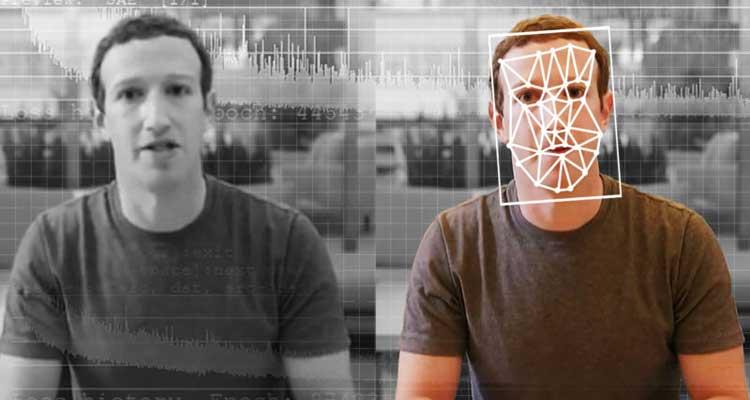 software app deepfake