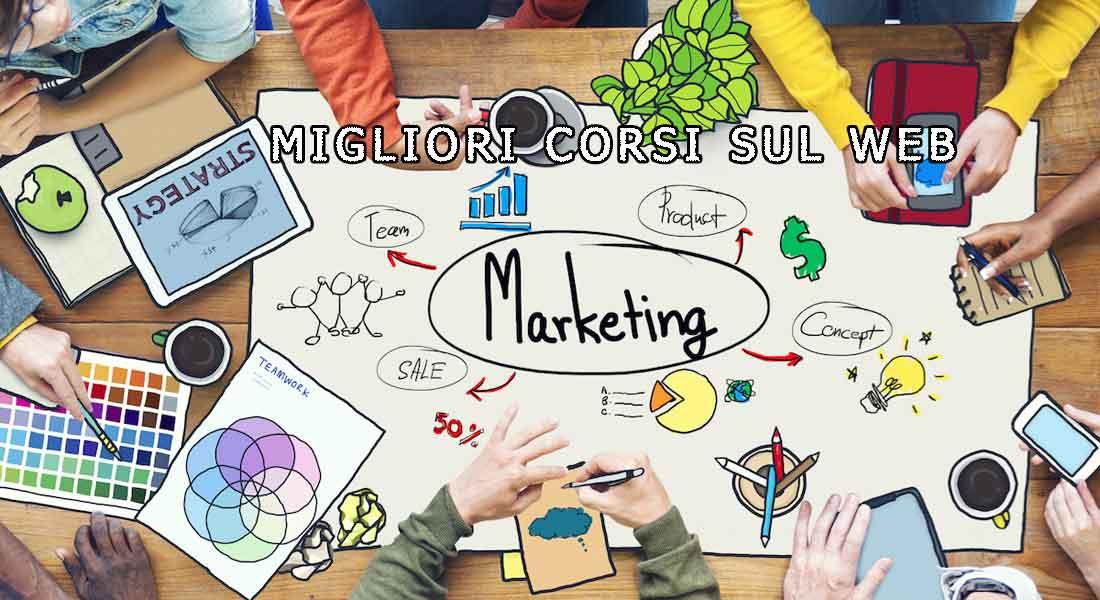 corsi gratuiti web marketing digital