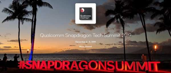qualcomm snapdragon summit