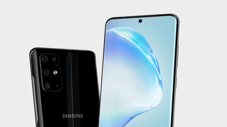 smartphone in uscita 2020
