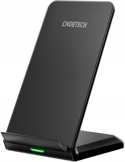 choetech caricabatterie wireless