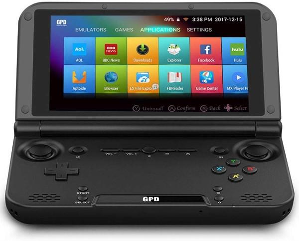 console portatili gpd xd plus