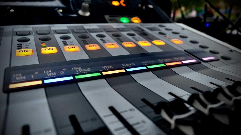 app di audio editing