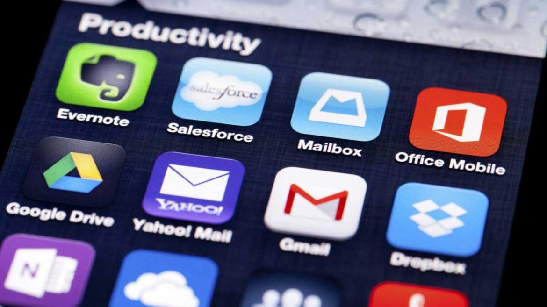 app per produttività e organizzare lavoro
