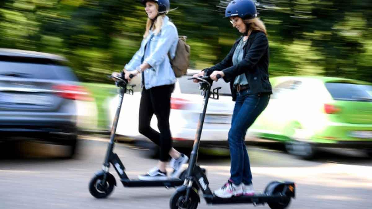 Il bonus mobilità per bici e monopattini è tornato: ecco come richiederlo