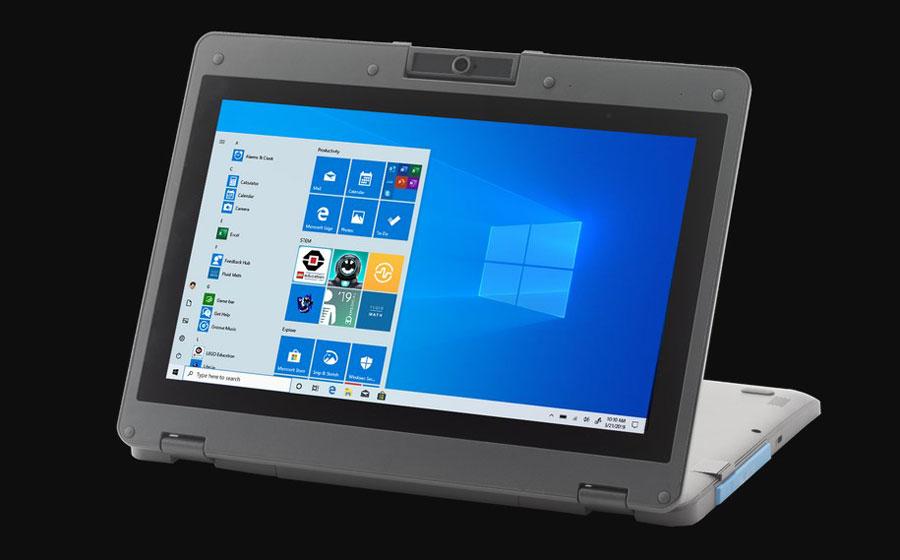 pc microsoft windows 10 snapdragon