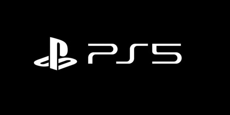 playstation ps5 logo