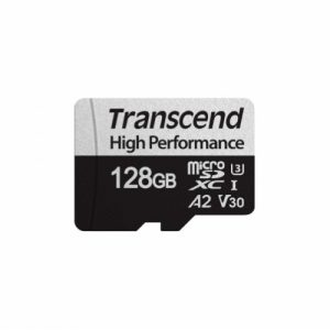 Transcend High Performance
