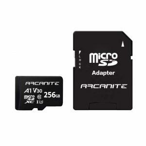 Arcanite microSD