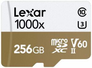 Lexar Professional 1000x