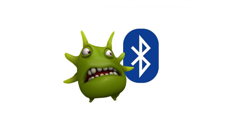 vulnerabilità bluetooth android