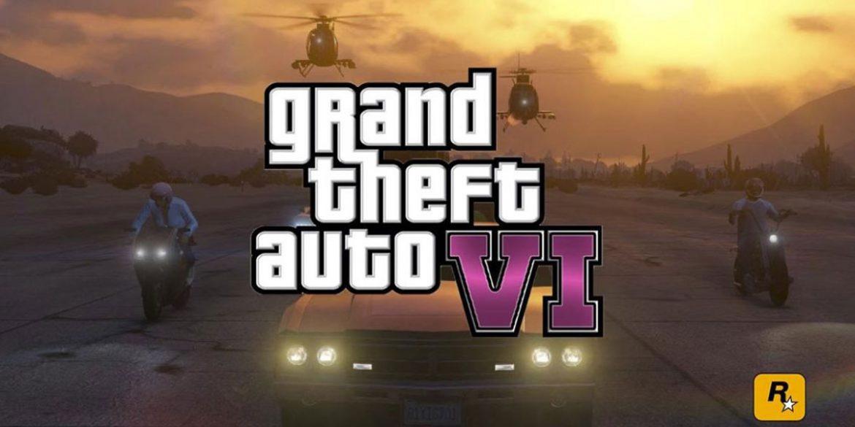 GTA VI: grand theft auto 6
