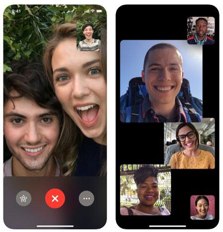 app per videochiamate apple facetime