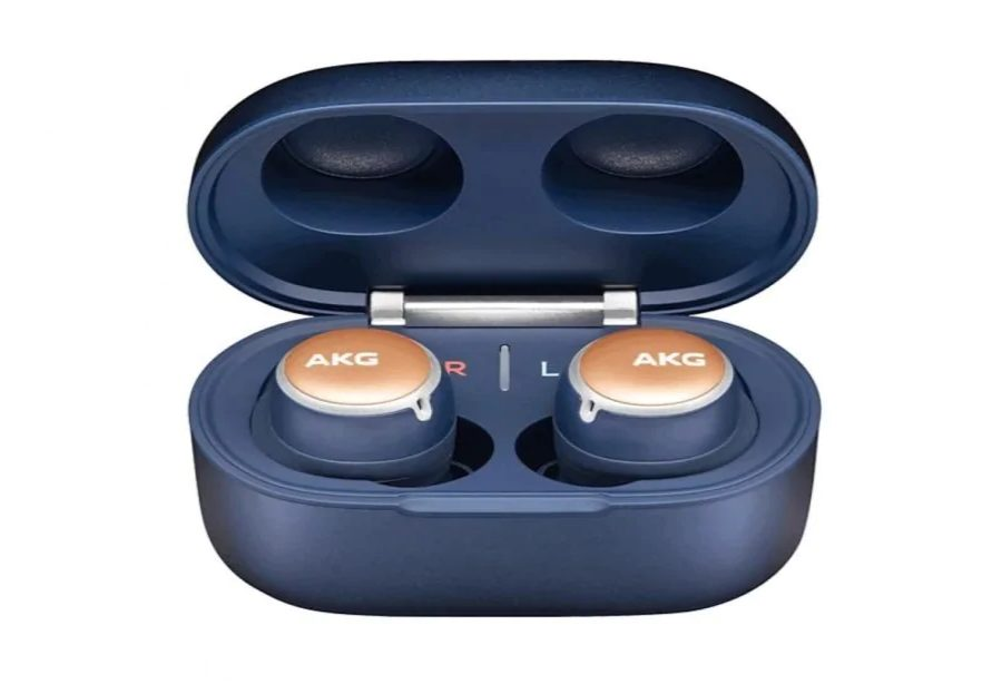 AKG N400 cancellazione rumore