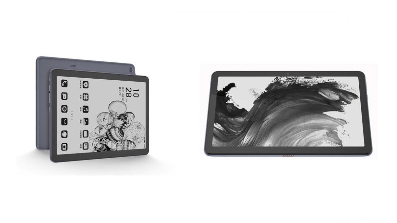 hisense q5 tablet e-ink