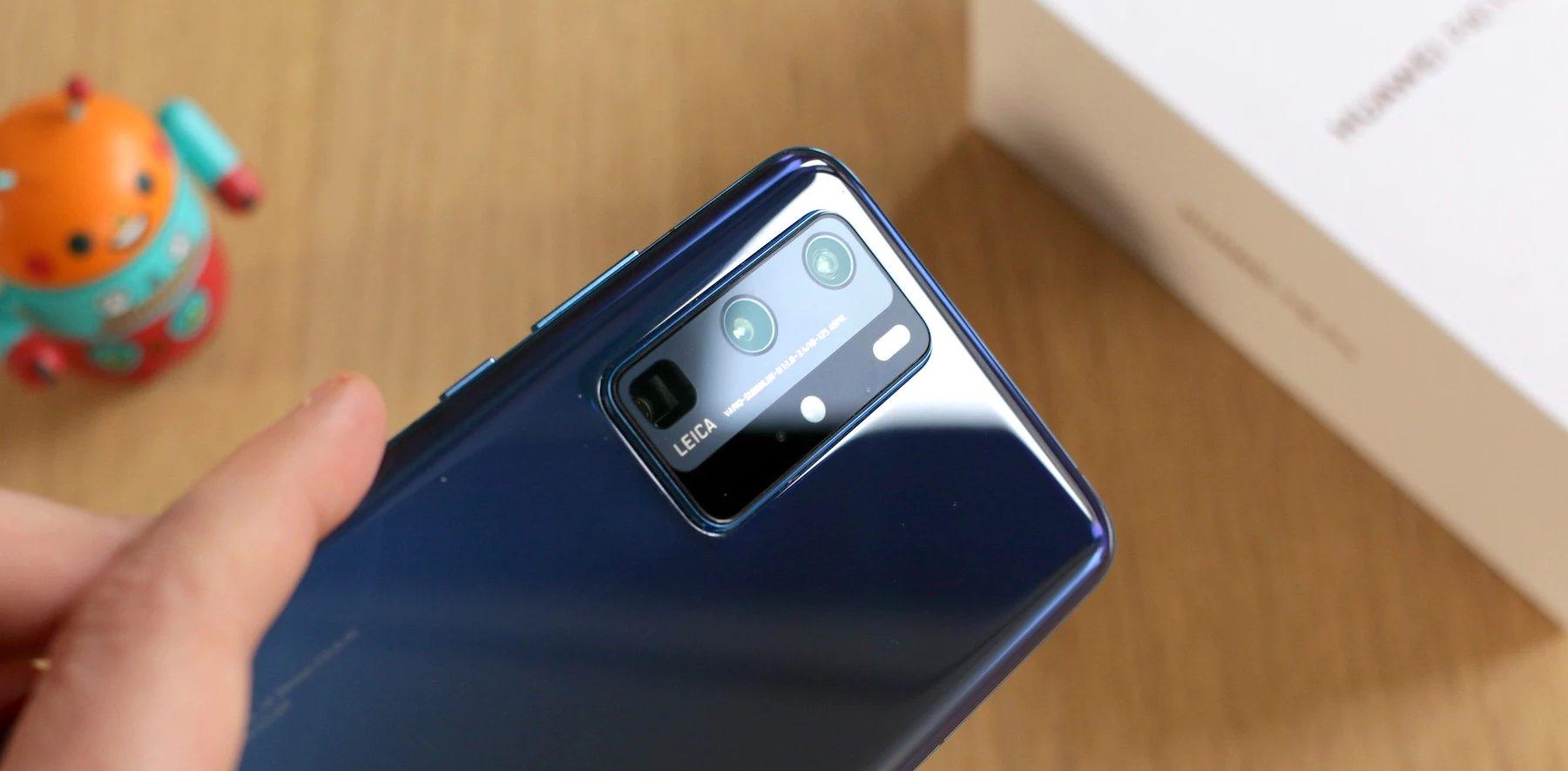 """Huawei P50, P50 Pro e Pro+ in uscita a fine Marzo con un """"nuovo design"""""""
