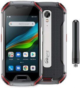 smartphone compatto unihertz atom xl