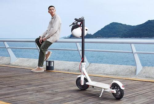 xiaomi mijia scooter 1s
