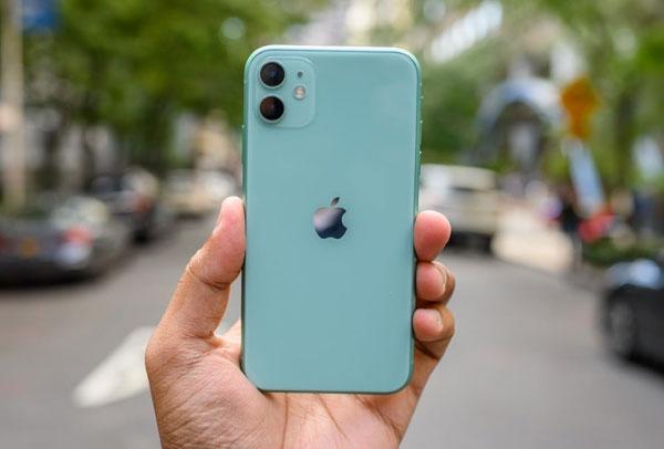 iphone 11 retro