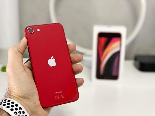 iphone se 2020 retro