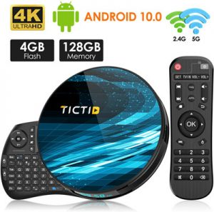 t8 max tv box android