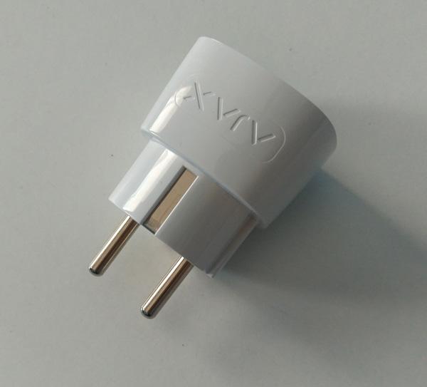 smart plug ajax systems