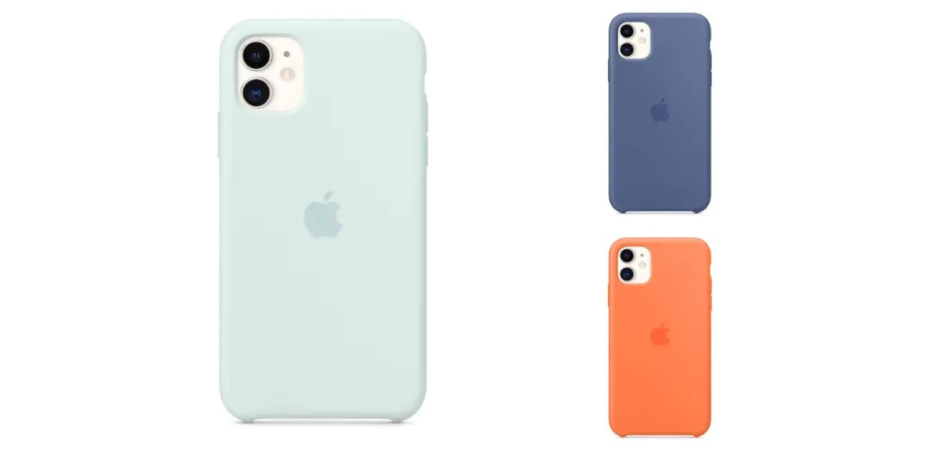 cover colorate iphone 11
