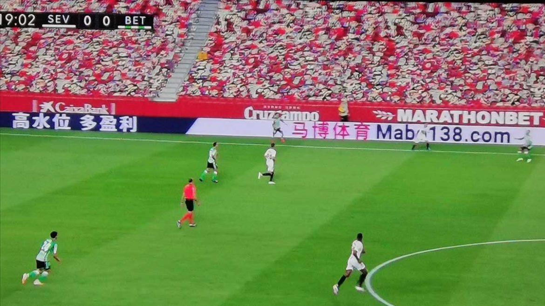 liga calcio Spagna