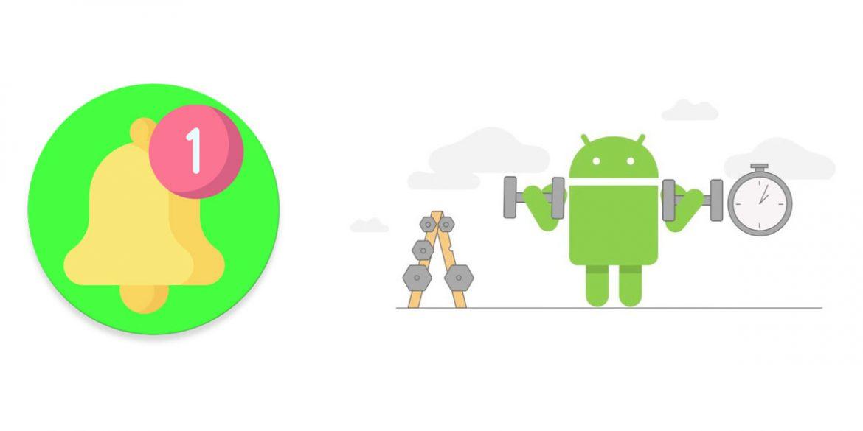 aggiungi promemoria su android