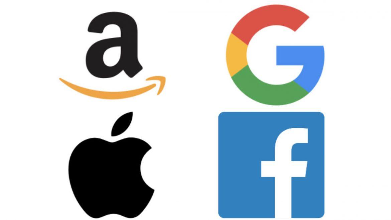 amazon google apple facebook