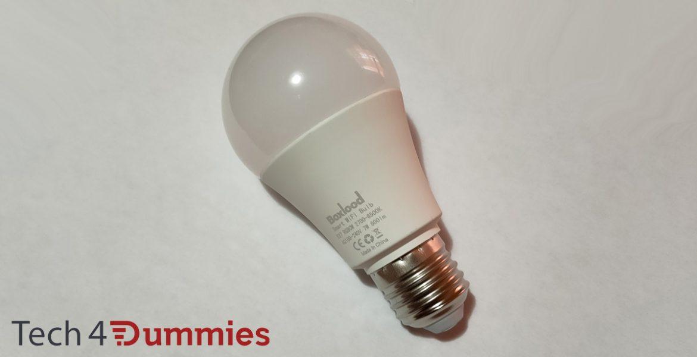 lampadine smart life tuya