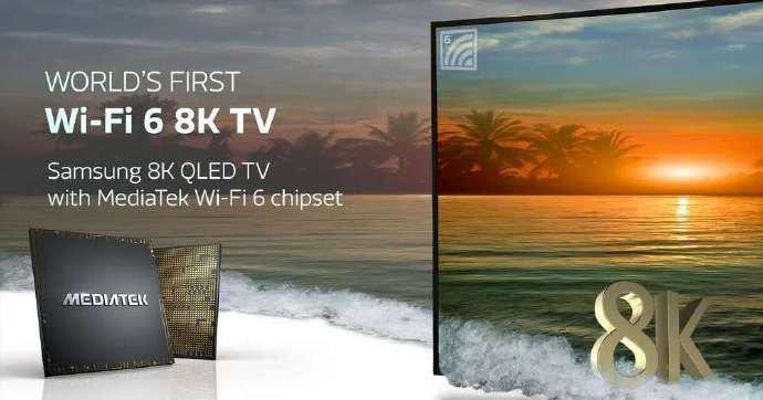 mediatek s900 chip smart tv