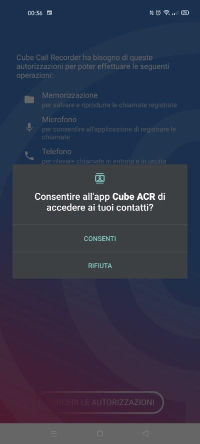 tutorial cube acr passo 4