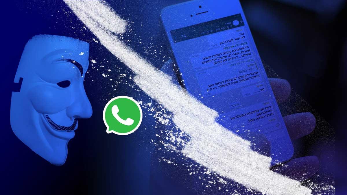 WhatsApp sta creando una funzione che autodistrugge le foto nelle chat