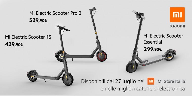 xiaomi mi electric scooter 2020
