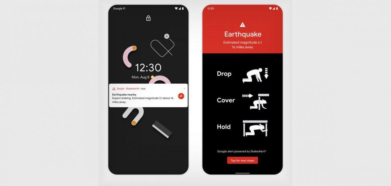 previsione terremoti android