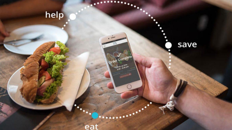 app per mangiare fuori e risparmiare
