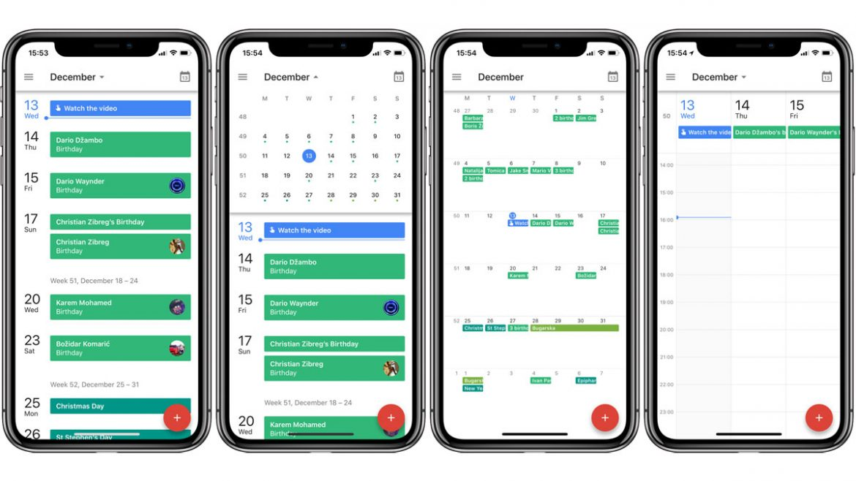 app promemoria agenda android e ios