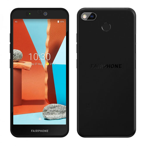 fairphone 3+ design