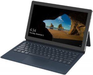 alldocube knote 5 tablet windows 10