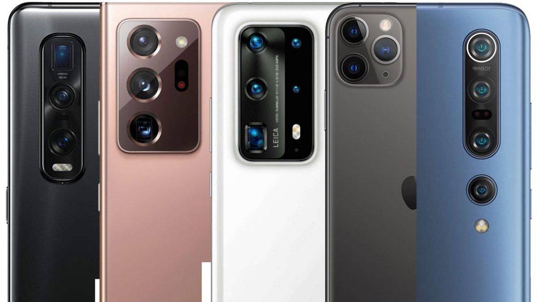 miglior fotocamera smartphone