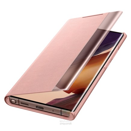 samsung galaxy note 20 cover rosa