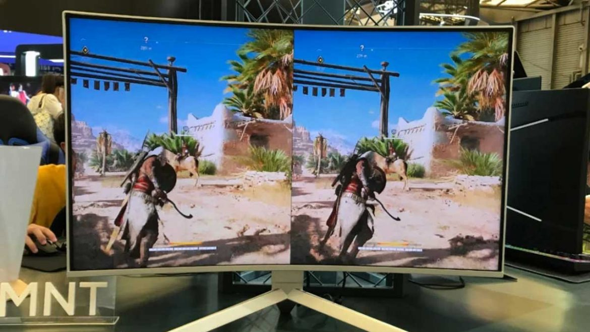 tcl monitor 240 hz