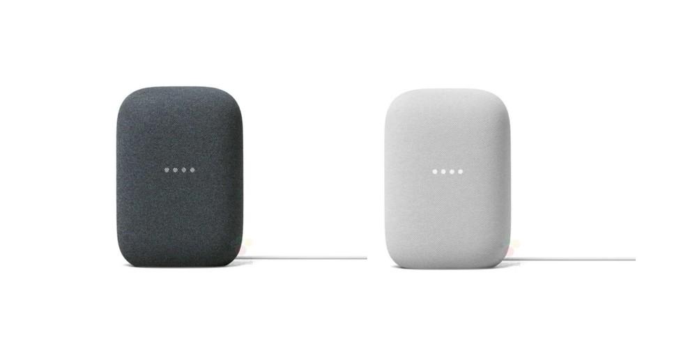 google nest audio fronte