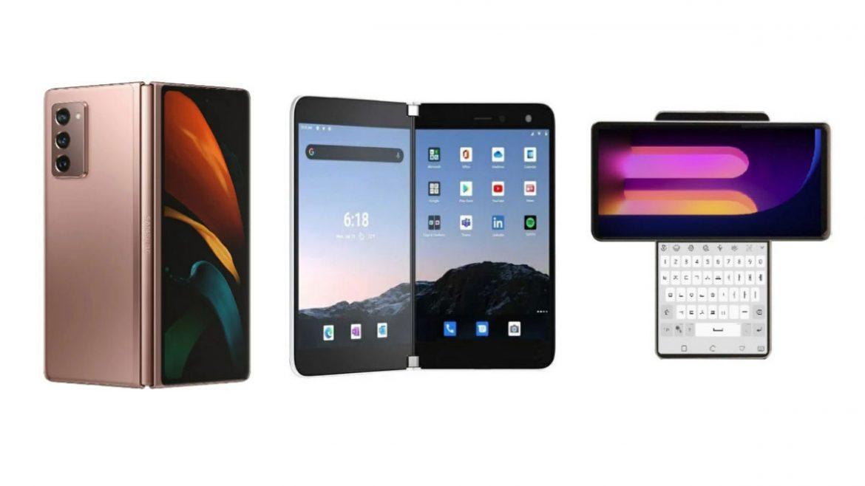 migliori smartphone innovativi