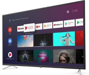 Sharp AQUOS Android TV